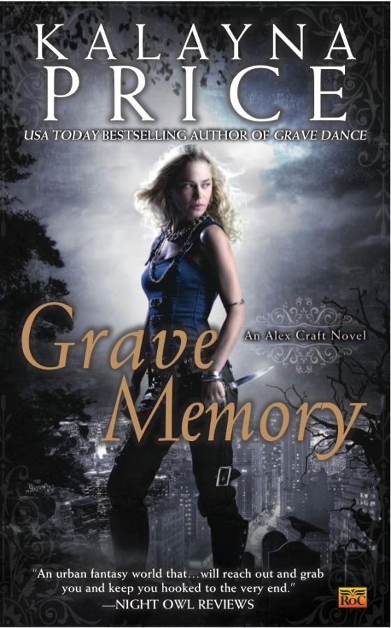 GraveMemory