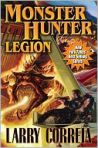 monster hunter legion cover
