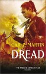 the dread cover
