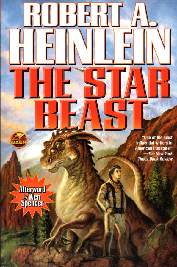 TheStarBeastCover
