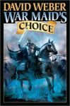 war maid's choice cover