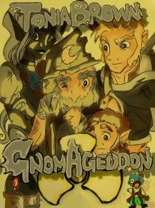 gnomageddon