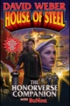 House of Steel Cover