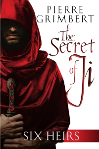 The Secret of Ji: Six Heirs