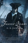 thieves Quarry300 cover