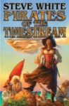 pirates of the timestream cover9781451639094