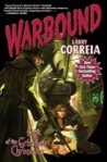warbound cover 9781451639087