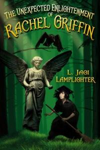 Rachel Griffin Cover
