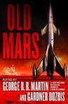 old mars cover