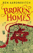 broken homes cover