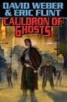Cauldron of ghosts cover 9781476736334