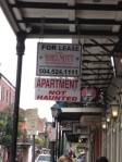 New Orleans not haunted photo
