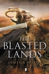 the blasted lands cover 20263205