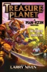 treasure planet cover 9781476736402