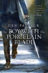 Boy with the porcelain blade cover 19106050