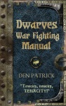 Dwarves war fighting manual cover 20313559