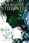 blu lily lily blue cover 91zc0YLjQkL