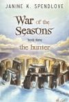 war of the seasons book 3 the hunter 18748512