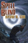 spell blind cover9781476780245