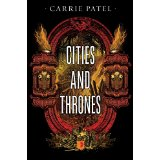 cities and thrones cover