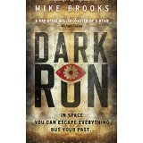 dark run cover