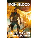 iron and blood cover