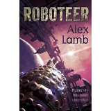 roboteer cover