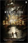 time salvager cover