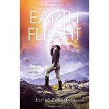 earth flight cover