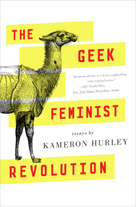 geek feminist revolution cover